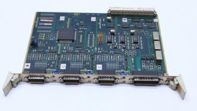 Siemens 6FX1121-4BA03 SERVO INTERFACE MODULE