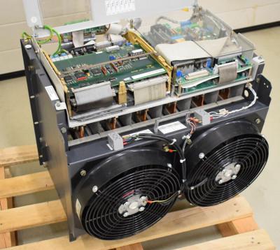 Siemens 6RA2491-4DV62-0 Simoreg stromrichter