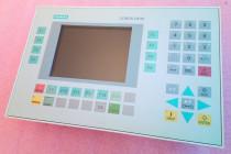 Siemens 6AV3525-1EA01-0AX0 Operator Panel