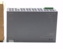 SIEMENS 6EP1437-2BA00 Power Supply 24VDC 30A