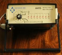 International Light A415 Detector Multiplexer