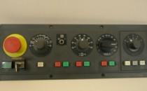 Siemens Sinumerik control panel 6FC5230-0AD22-0AA1