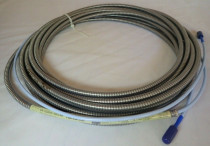 Bently Nevada 330130-080-01-05 3300 XL 5mm & 8 mm Armoured Extension Cable