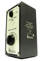 BASLER ELECTRIC 90-37000-102 MODEL MVC-108
