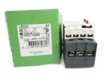 Schneider Electric LRD22 Overload Relay TeSys D IEC 16 A