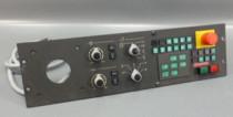 Bosch Bedieneinheit Tastatur 1070 052761-205 1070 052773-206