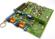Siemens 6SC6100-0NA11 Control Board