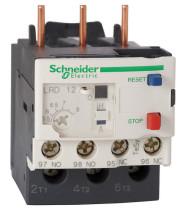 Schneider Electric LRD14 Overload Relay 7 A 10 A