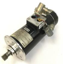 Lenze SDSGSBS063-22 Motor