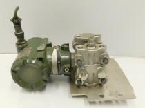 Yokogawa Pressure Transmitter EJA310A