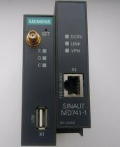 Siemens SIMATIC NET SINUAUT TELECONTROL SINAUT MD741-1 6NH9741-1AA00