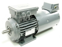 Lenze MDFMABR080-32C1C Electric Motor