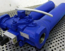 K&H Eppensteiner 121620-40 Double Filter P