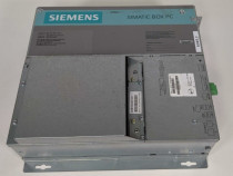 SIEMENS SIMATIC BOX PC 627 6ES7720-6AC53-0YC0