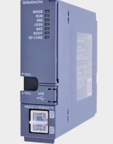 MITSUBISHI Q06UDVCPU Programmable Automation Controller