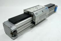Festo DGPL-50-300-PPV-A-KF-B Max 8 Bar