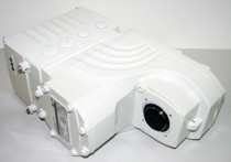 SEW Eurodrive MGFAS2-DSM-SNI-B/ECR movigear Drive