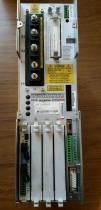 Indramat DDS2.1-W100-D Digital AC Servo Controller