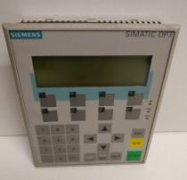 SIEMENS 6EA1730-0AA00-3AA1 Simatic Operator Panel