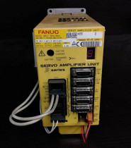 FANUC Servo Amplifier Unit A06B-6093-H151