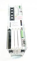 INDRAMAT DDS02.1-W025-RS01-03-FW Servo Amplifier