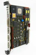 Force Computer SEF SYS68K/CPU-30ZBE CPU Card