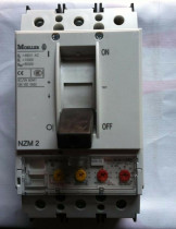 Moeller NZMH2-VE250 3 POLE 600V Circuit Breaker