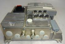 SEW EURODRIVE MFP32D / MM07D-503-00 Fieldbus Interface Module