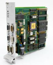 Eckelmann EC-CPU-04 CPU Module