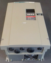 Telemecanique Ac frequency drive ATV18D23N4