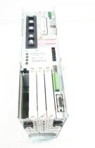 Indramat Servo-Controller DDS02.1-W050-DA02-01-FW