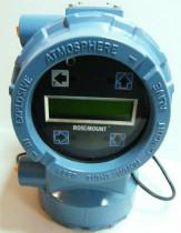 ROSEMOUNT Flowmeter 8732C RO3NOM4CJ1
