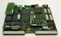 KEBA E-CPU-186 CPU Control Board