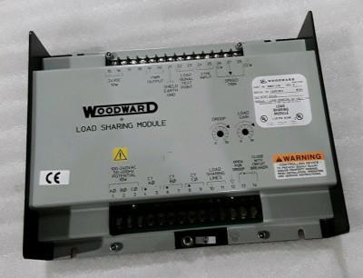 WOODWARD Turbine Control 9907-167