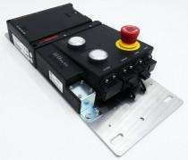Euchner MGB-L2B-PN-R-109825 Safety Switch Multicode