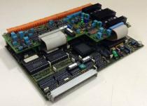 KEBA Circuit Board E-10-ANALOG