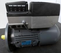 Lenze DSM MHEMABR100-32C1C + E84DGDVB55242PS Servo Motor 3,00 KW