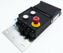Euchner MGB-L2B-PN-L-109826 Safety Switch Multicode