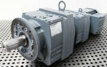 SEW EURODRIVE RF47 R37 DR63L4/TH 0,25kW I=408