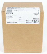 SIEMENS 6ES7326-2BF01-0AB0 OUTPUT MODULE