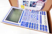 Krauss Maffei MT550 Keyboard Control Panel