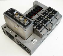 Bosch 0821 738 084 + RM65V-16IBS-I DC 24V + 4x Ventil