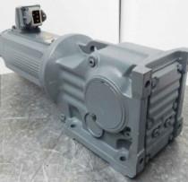 SEW Eurodrive K47 CM71L/TF/RH1M/SM50 Servo-Getriebemotor