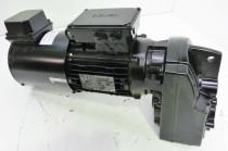 Lenze G50BS140MHCR2C + MHFMAIG090-32C1C Motor 1,5kW