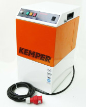 Kemper 91730100 400V 1,1kW 11500Pa Mini-Weld Master with Disposable Filter