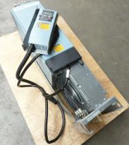 Converteam LV7000 5-02615A0T0ISGA1A2000000 Inverter 465-800VDC