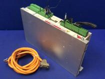 INDRAMAT DKC01.1-040-7-FW AC SERVO CONTROLLER