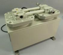 ULVAC Oil Dry Vacuum Pump DA-241S