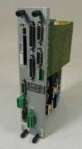 Bosch Rexroth Indramat CPU 1070075642 -204