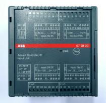 ABB GJR5252400R0101 Digital I/O Device